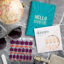 Skinnies Flatlay_Travel_SMS