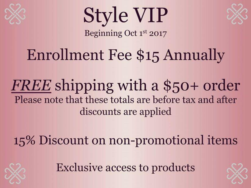 Style VIP
